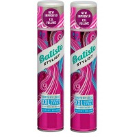 Batiste Stylist OOMPH My Locks XXL Volume Spray - Hot Pink (Buy 1 Get 1 Free)