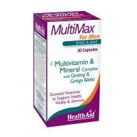 HealthAid MultiMax for Men