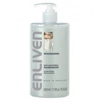 Enliven Nourishing Hand Wash