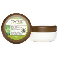 Grace Cole Tea Tree & Witch Hazel Softening Moisturiser Crème
