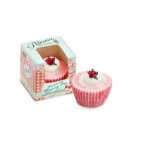 Patisserie de Bain Sweet As Cherry Pie Cupcake Soap