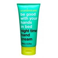 Anatomicals Night Time Hand Cream