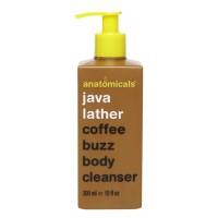 Anatomicals Coffee Buzz Body Cleanser