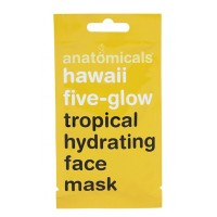 Anatomicals Tropical Hydrating Face Mask