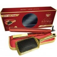 Corioliss C1 Royal Gift Pack Hair Straightener