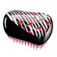 Tangle Teezer Lulu Guinness Compact Styler Detangling Brush
