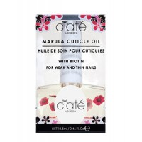 Ciaté London Marula Cuticle Oil - For Weak And Thin Nails