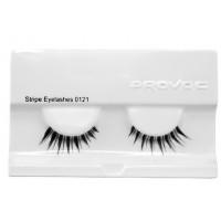 Provoc Stripe Eyelashes 0121