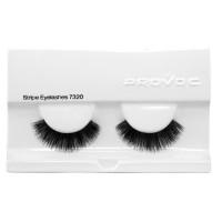 Provoc Stripe Eyelashes 7320