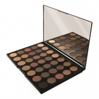 Makeup Revolution Pro HD Amplified 35 Palette - Luxe