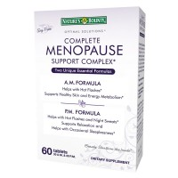 Nature's Bounty Complete Menopause Support Complex
