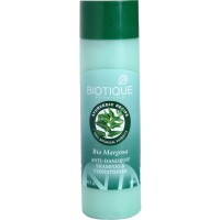 Biotique Margosa Anti-Dandruff Shampoo & Conditioner