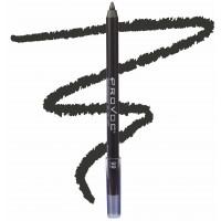 Provoc Semi-Permanent Gel Eye Liner - 99 Black Caviar