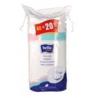 Bella Cosmetic Cotton Pad A40 Plus 20%