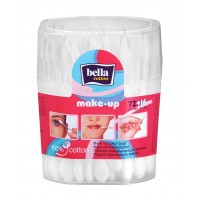 Bella Cotton Buds Make - Up - 72 Pcs + 16 Free