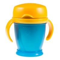 Lovi 360 Degree Cup Mini Blue
