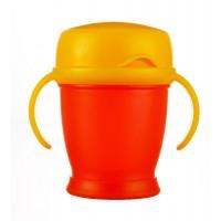 Lovi 360 Degree Cup Mini Red