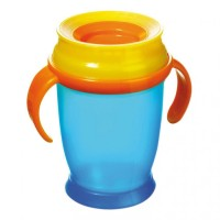 Lovi 360 Degree Cup Junior Blue
