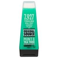 Original Source Mint Shower Gel
