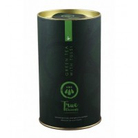 True Elements Green Tea with Tulsi