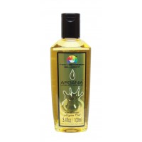 November Bloom Argan Oil