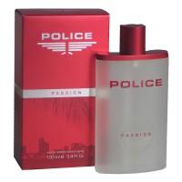 Police Passion Eau De Toilette