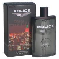 Police Dark EDT