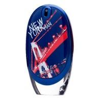 Police Pure New York Man Eau De Toilette Vapo