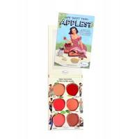 theBalm How 'Bout Them Apples? Lip & Cheek Cream Palette