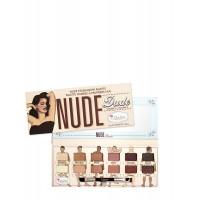 theBalm Nude Dude Eyeshadow Palette