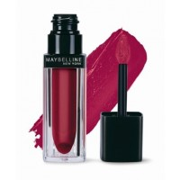 Maybelline Color Sensational Velvet Matte Lipstick - Power Red MAT 7