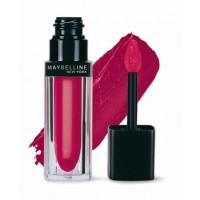 MaybellineColor Sensational Velvet Matte Lipstick - Vivid Rose MAT 1