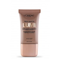 L'Oreal Paris True Match Lumi Liquid Glow Illuminator - W101 Golden Dore