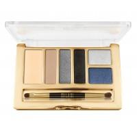 Milani Everyday Eyes Powder Eyeshadow Collection - 03 Smoky Essentials