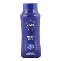 Nivea For Men Musk Talc
