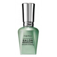 Sally Hansen Salon Manicure Smooth & Strong Base Coat - Z3222 Clear