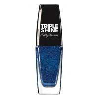 Sally Hansen Triple Shine Nail - 380 Wavy Blue