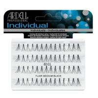 Ardell Individual Flare Medium Black Eye Lashes