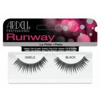 Ardell Runway Gisele Black Eye Lashes