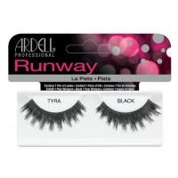 Ardell Runway Tyra Black Eye Lashes