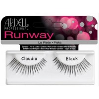 Ardell Runway Claudia Black Eye Lashes