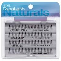Ardell Duralash Naturals Combo Black