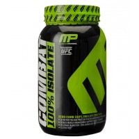 Muscle Pharm Combat 100% Isolate Banana Split Flavour - 2 Lbs