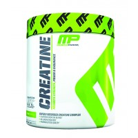 Muscle Pharm Creatine Unflavored Flavour - 60 Serv