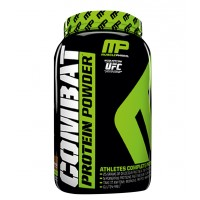 Muscle Pharm Combat Chocolate Milk Flavour - 2 Lbs