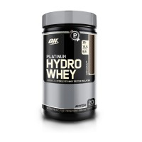 Optimum Nutrition (ON) Platinum Hydro Whey - 1.75 lbs (Turbo Chocolate)