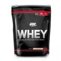 Optimum Nutrition (ON) Whey Protein Powder (Vanilla)