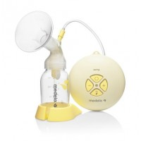 Medela Swing Fashionable Electric Breast Pump