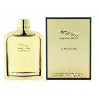 Jaguar Classic Gold EDT Spray