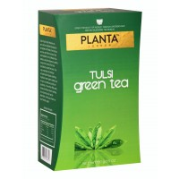 Planta Tulsi Green Tea Long Leaf